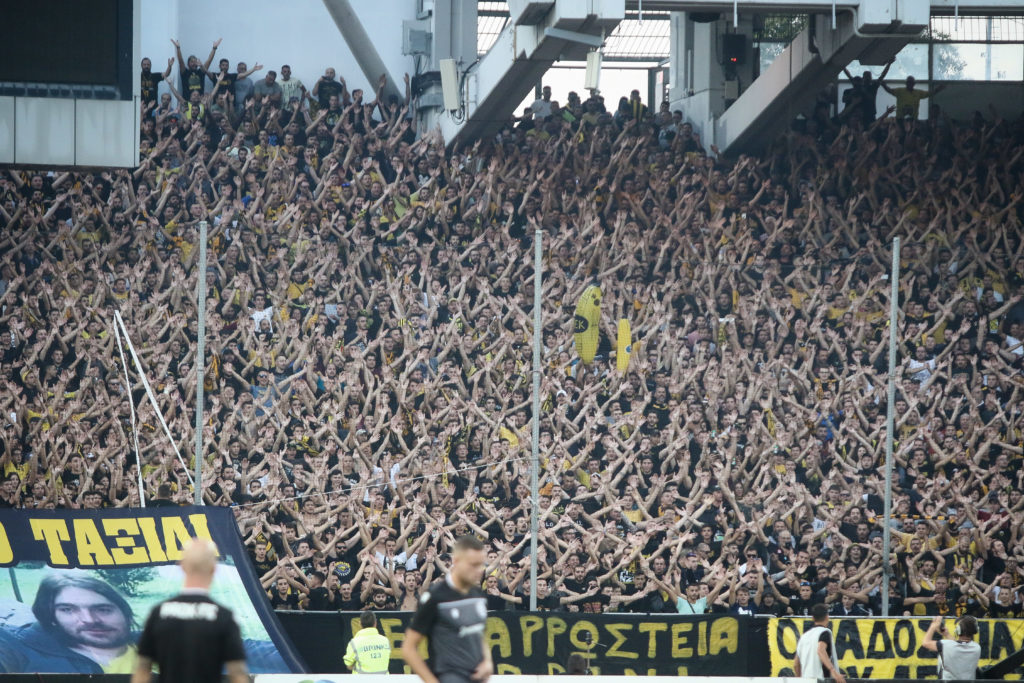 Super League: Πόσοι φίλαθλοι θα μπαίνουν στα γήπεδα με το 20% της χωρητικότητας