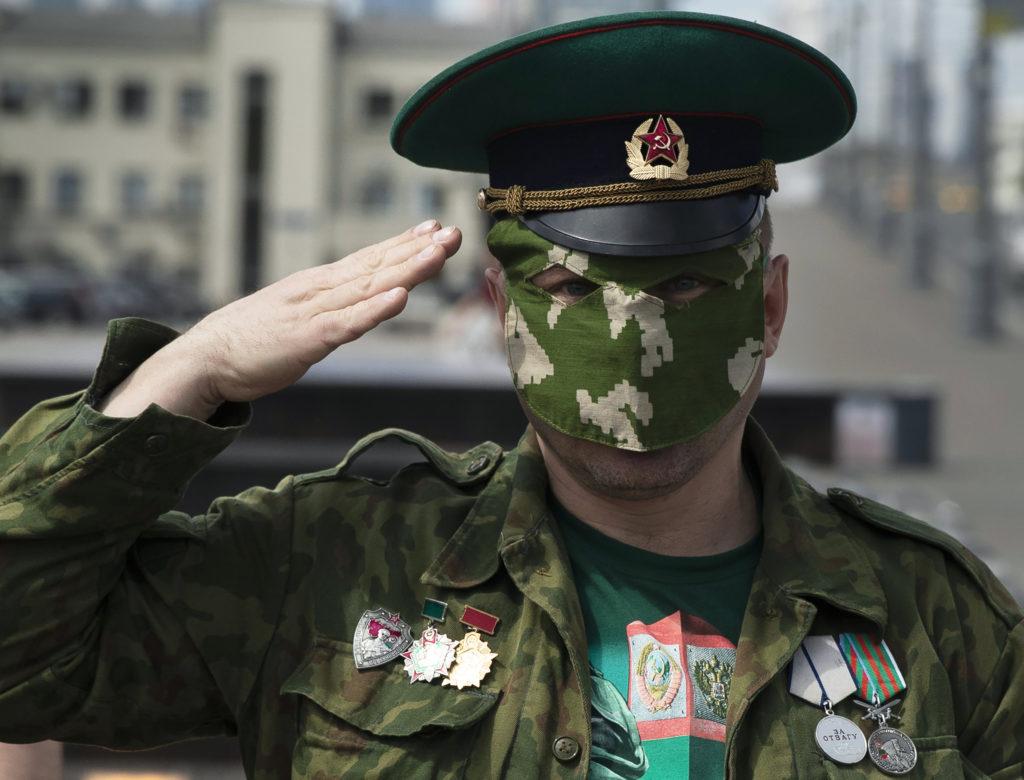 Ρωσία-Kορονοϊός: 232 νέοι θάνατοι μέσα σε 24 ώρες