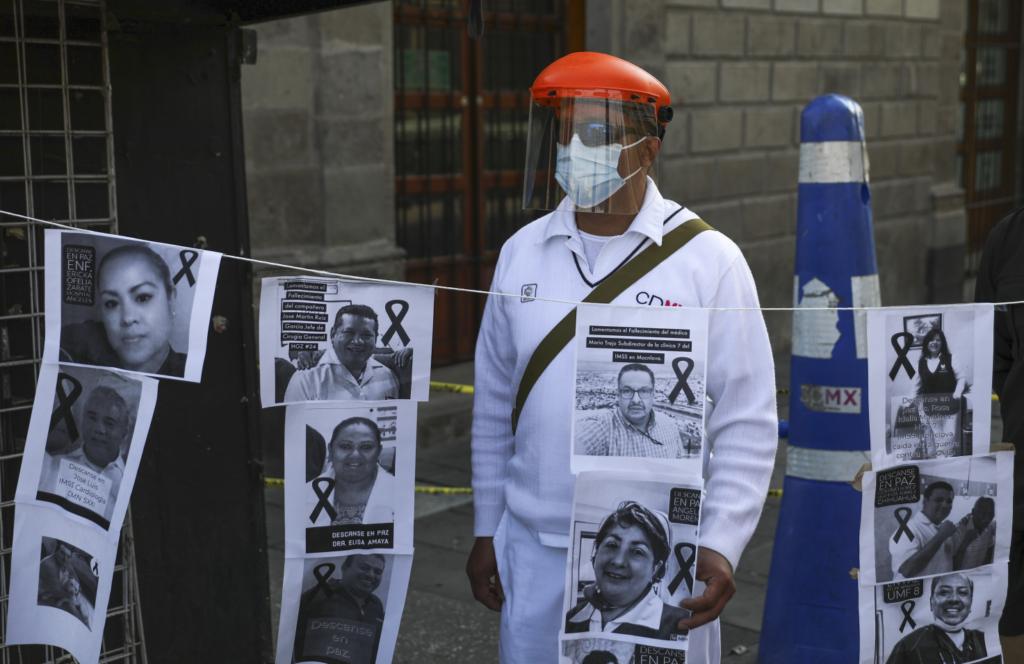 Κορονοϊός: Πάνω από 362.000 νεκροί και 5,8 εκατ. κρούσματα παγκοσμίως