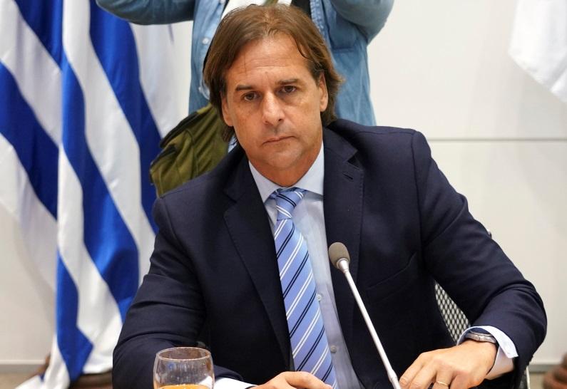 Κορονοϊός: Σε καραντίνα και ο πρόεδρος της Ουρουγουάης