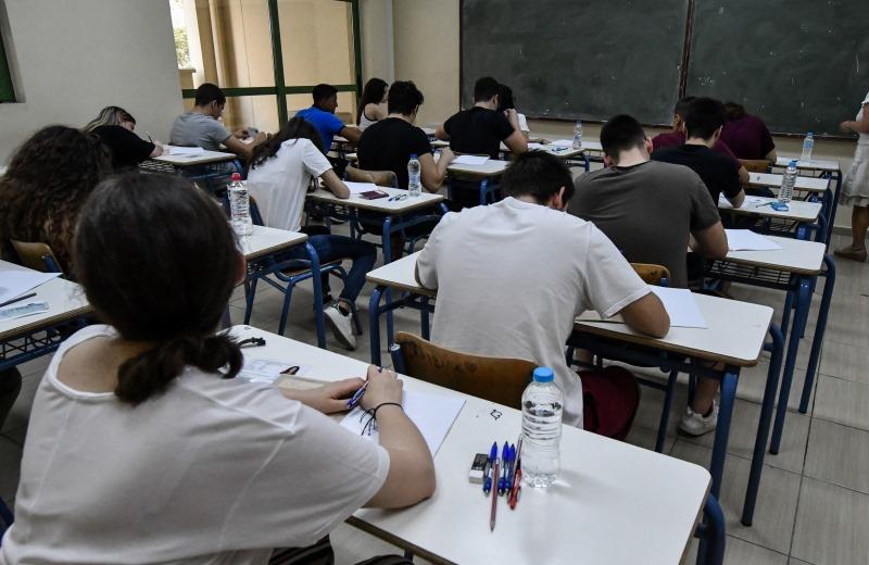 Βουλευτές ΣΥΡΙΖΑ: Άμεσα μέτρα για την εξέταση των ειδικών μαθημάτων