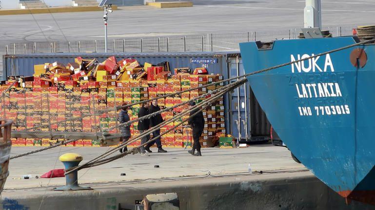 Κρήτη: Στο εδώλιο αύριο και οι 11 του ναρκόπλοιου Νoka