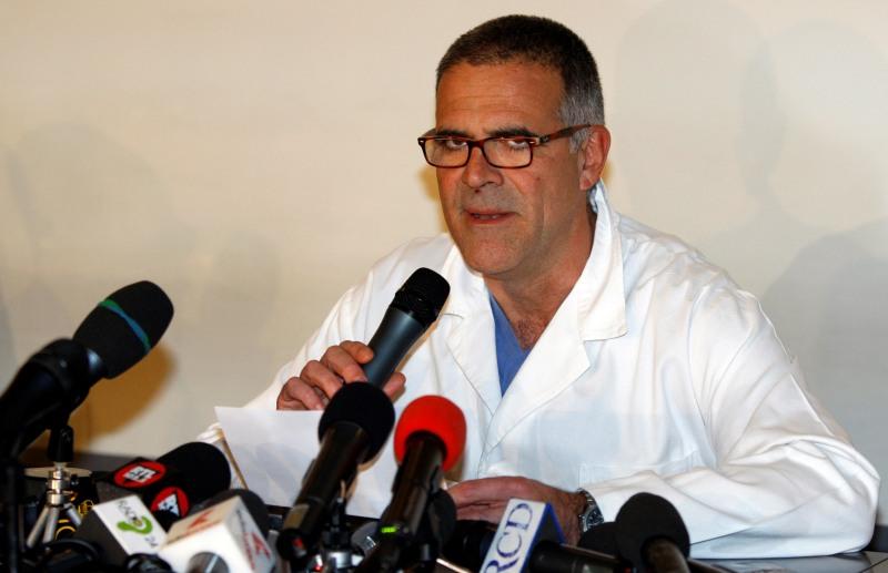 Διευθυντής νοσοκομείου Μιλάνου: Ο κορονοϊός έχει αποδυναμωθεί