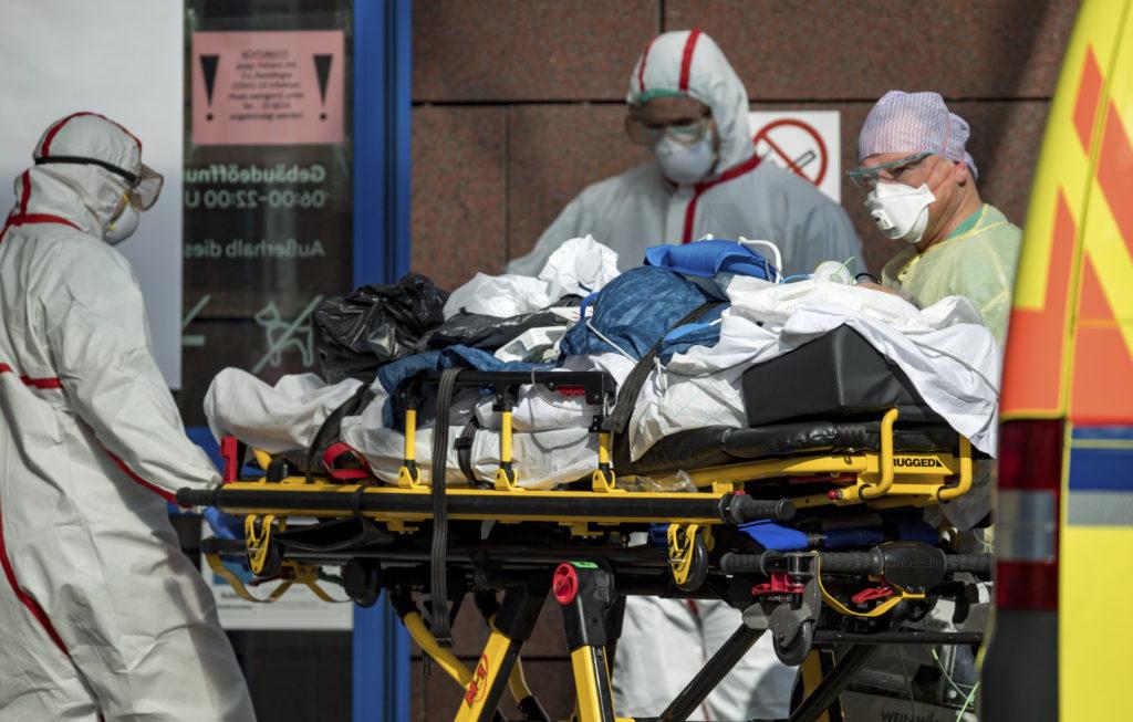 Κορονοϊός: Ξεπέρασαν τους 375.000 οι νεκροί παγκοσμίως