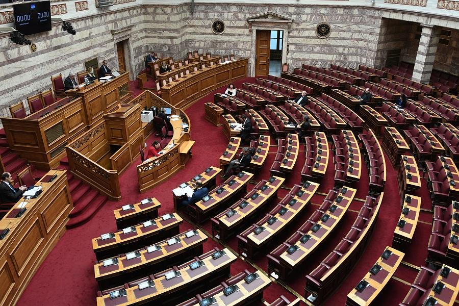 Ερώτηση 37 βουλευτών ΣΥΡΙΖΑ για τα νέα περιστατικά αστυνομικής βίας και παραβατικής συμπεριφοράς