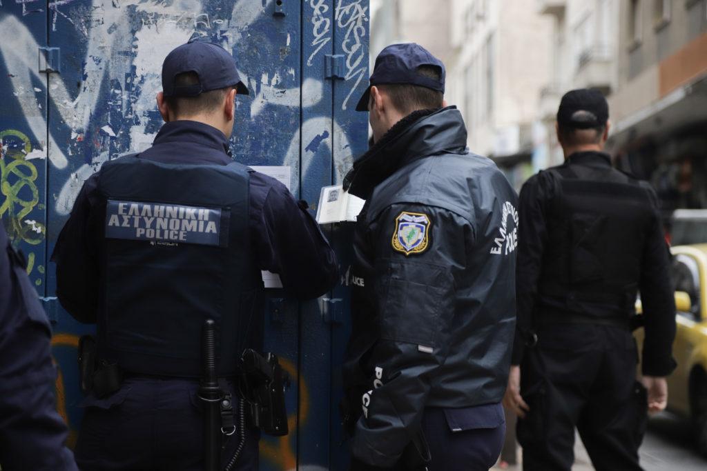 Νέο περιστατικό αστυνομικής βίας με θύμα διανομέα στην Κοζάνη – «Με ξυλοκόπησαν και με συνέλαβαν αναίτια»