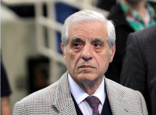 Παύλος Γιαννακόπουλος: Το ΝΒΑ ήταν ο μεγάλος του πόθος (Video)