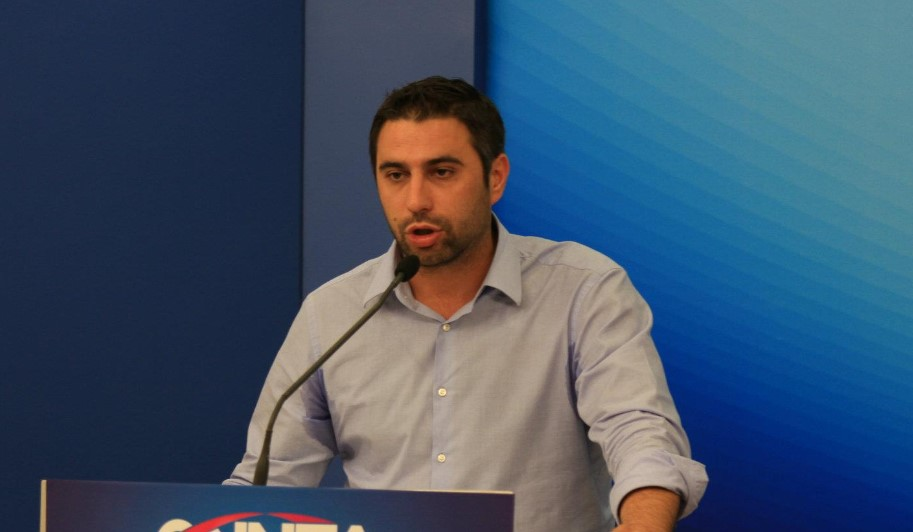 Αγωγή του Documento κατά του πολιτευτή της ΝΔ Σ. Ιωαννίδη