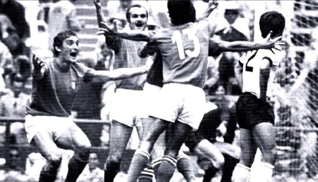 Μουντιάλ 1970: Ο ημιτελικός του αιώνα