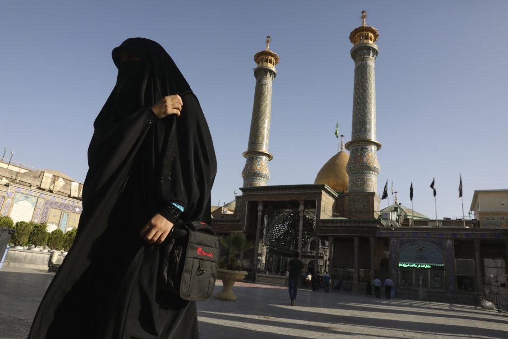 Ιράν: Τρεις συλλήψεις για την πώληση μωρών μέσω Instagram