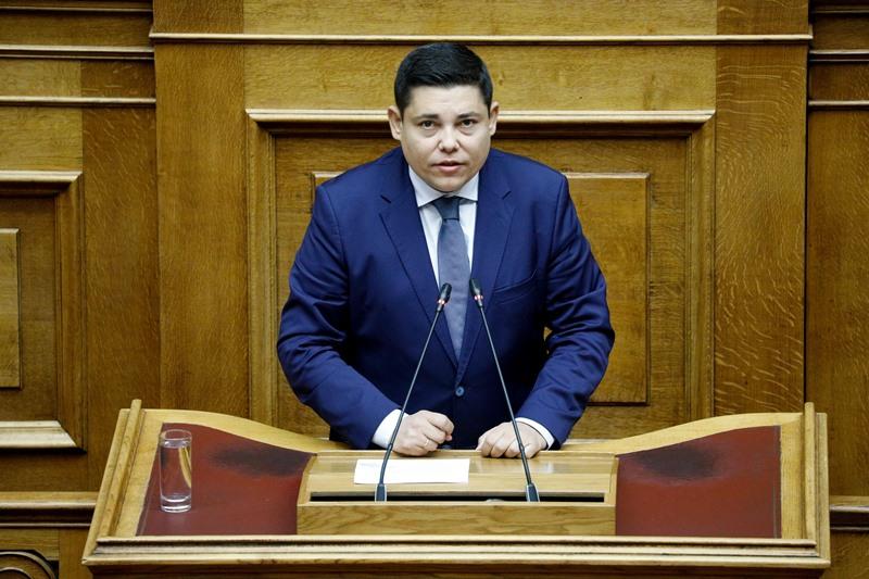 Γιάννης Μπουρνούς: Έκπληξη που ο κ. Αυγενάκης παραμένει ακόμα στη θέση του