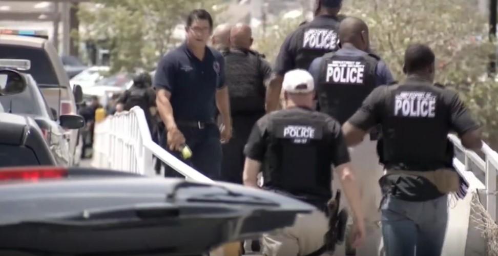 ΗΠΑ: Επίθεση ενόπλων σε Καλιφόρνια και Κεντάκι – τουλάχιστον τρεις νεκροί