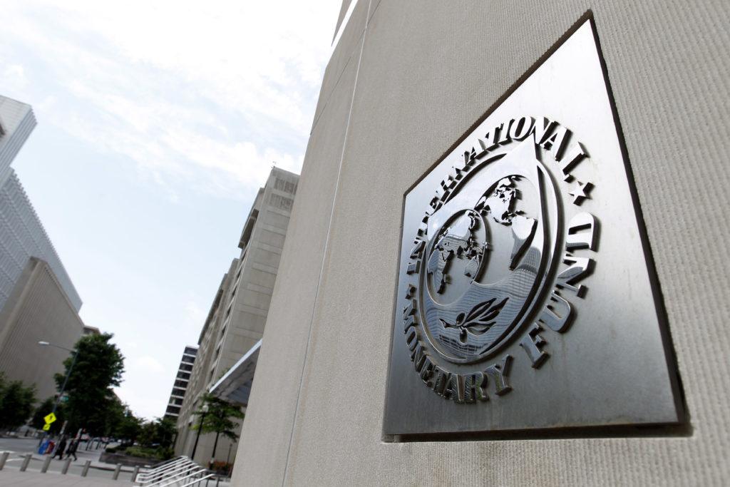 Καμπανάκι από το ΔΝΤ: Ο κίνδυνος συνεχίζει να υπάρχει – Η κρίση είναι πιο σοβαρή απ' ότι προβλέπαμε
