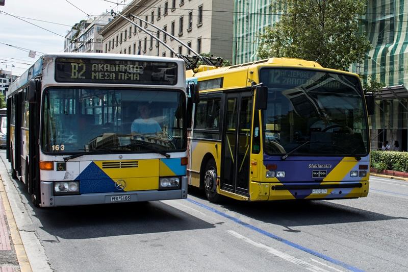 Πρωτοχρονιά 2019: Πως θα κινηθούν τα μέσα μεταφοράς