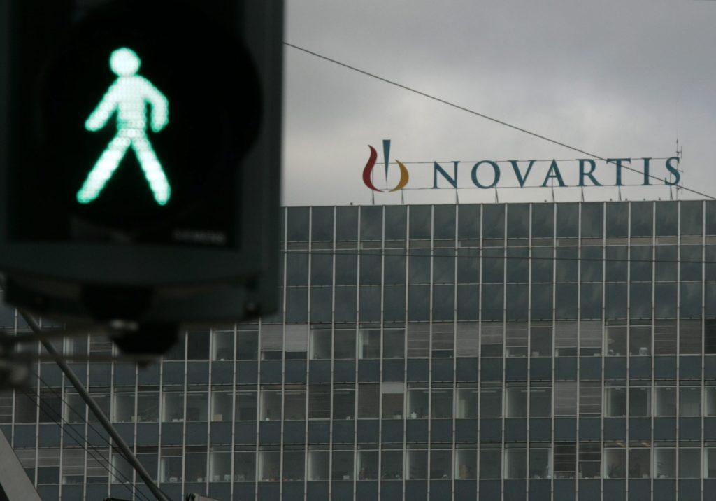Η Novartis είχε στήσει 14 προγράμματα… μίζας