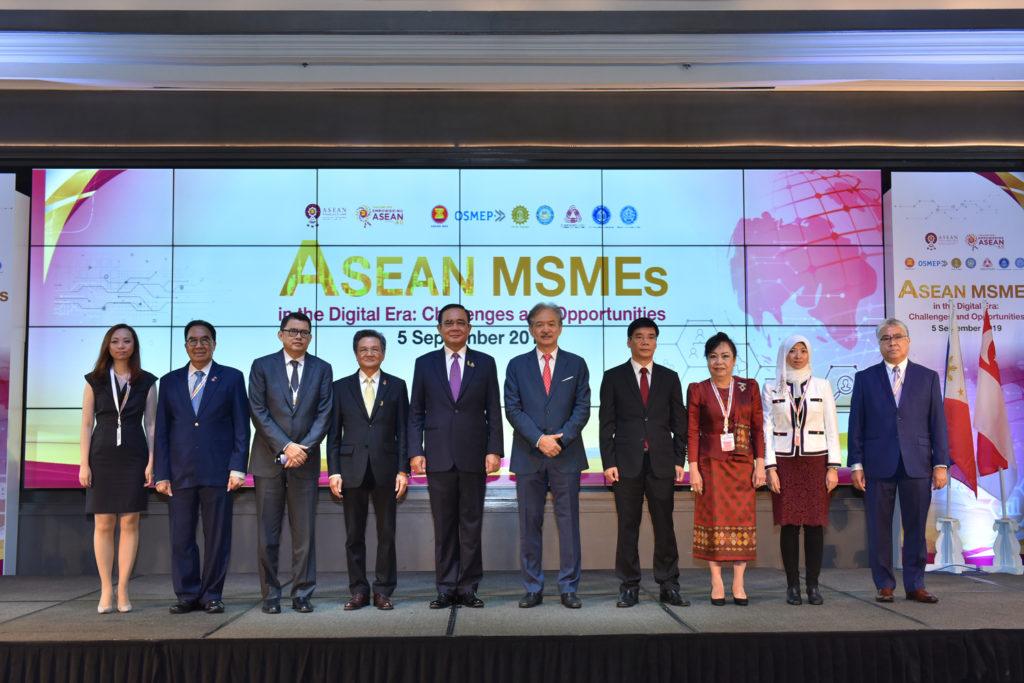 ASEAN: Στα πρόθυρα συμφωνίας για τον μεγαλύτερο χώρο ελευθέρου εμπορίου στον κόσμο
