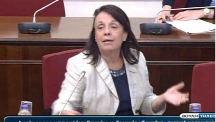Ελένη Ράικου – Γεωργία Τσατάνη: «Πλυντήριο» στον Βγενόπουλο… μάρτυρες στη Novartis