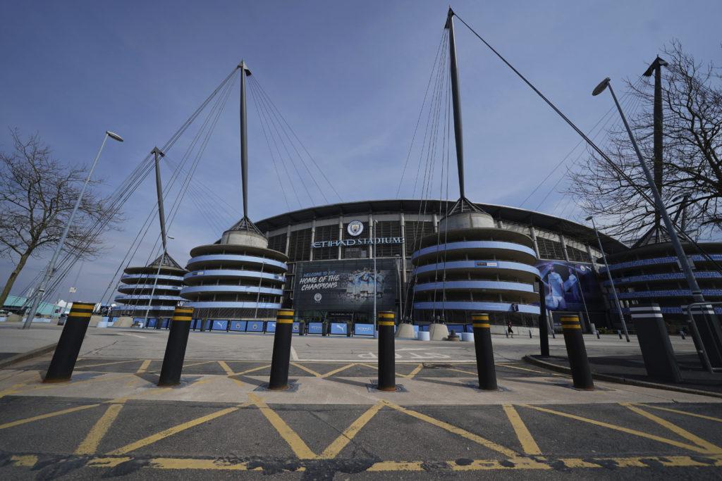 Αγγλία: Έξι κρούσματα κορονοϊού στην Premier League