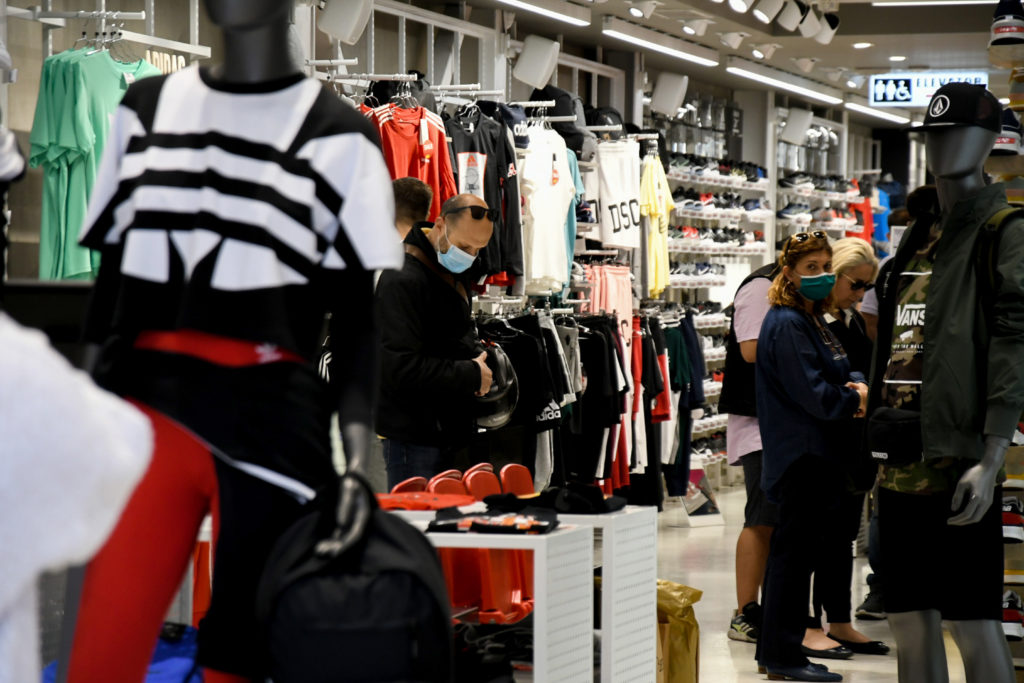 Εμποροβιοτέχνες προς κυβέρνηση: Περιμέναμε πιο γενναία μέτρα για την αποτροπή της ύφεσης