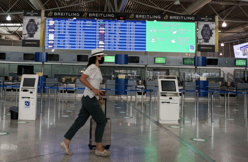 ΥΠΑ: Νέες αεροπορικές οδηγίες με ισχύ έως τις 14 και 15 Αυγούστου