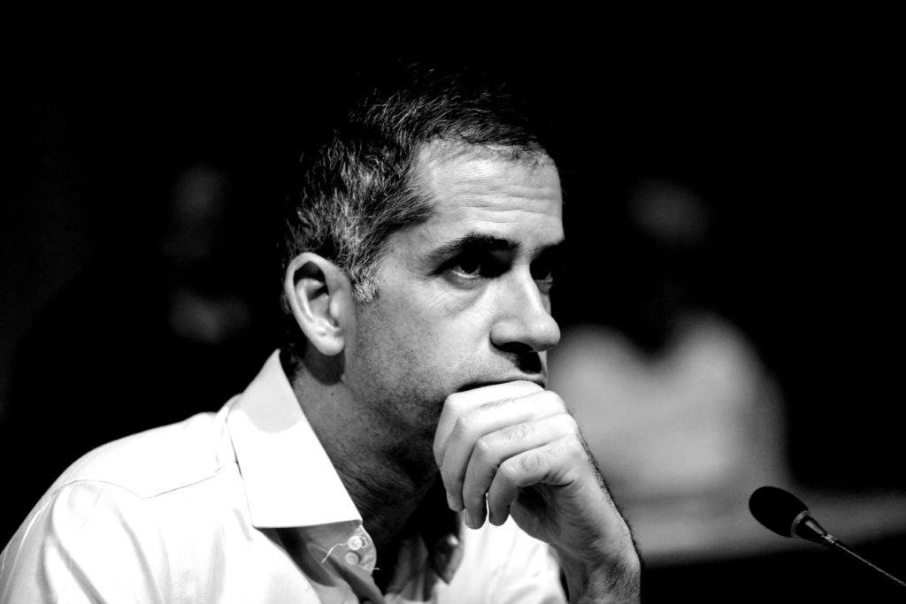 Μεγάλος Περίπατος: Κύριε Δήμαρχε, σοβαρευτείτε! (Photos)