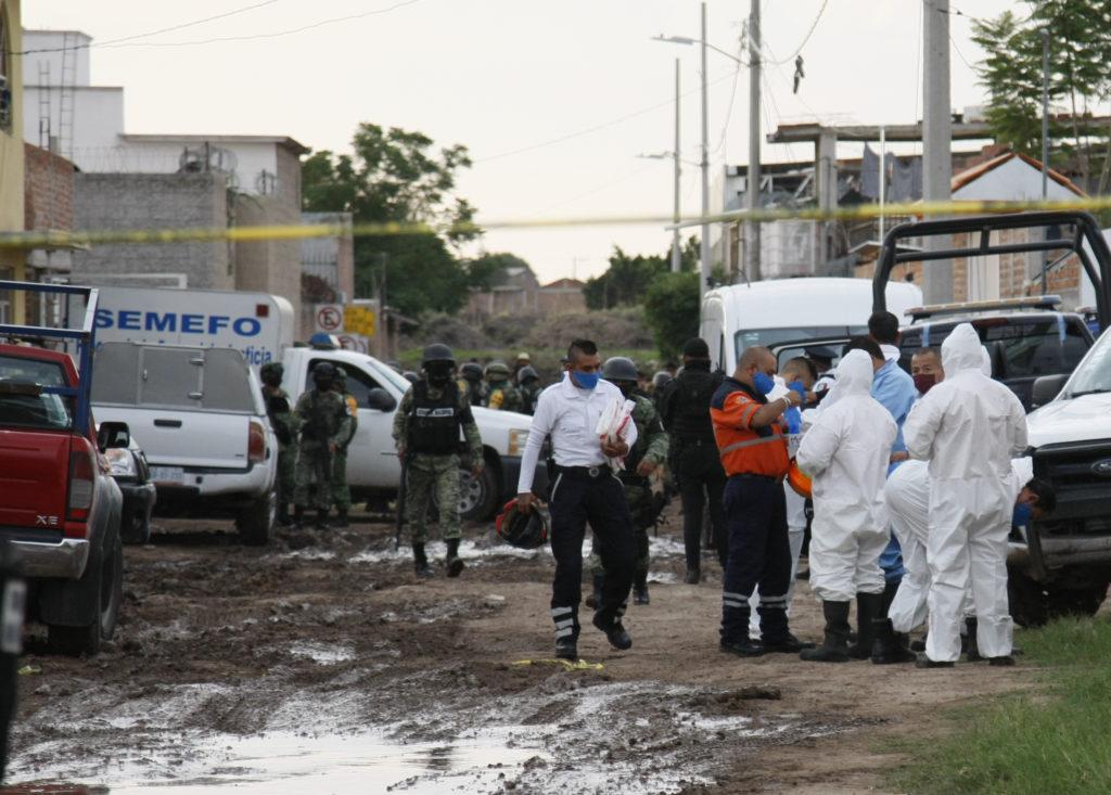 Μακελειό στο Μεξικό: 24 νεκροί μετά από επίθεση σε κέντρο αποτοξίνωσης