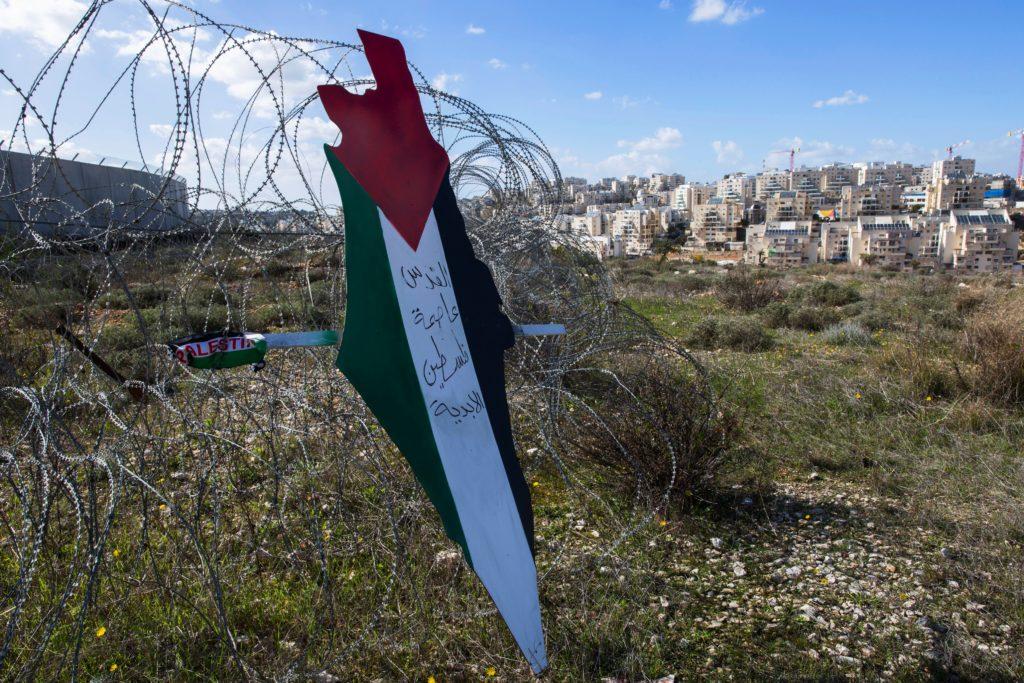 Μήνυμα της Παλαιστινιακής Αρχής για τη Διεθνή Ημέρα Υποστήριξης Θυμάτων Βασανιστηρίων