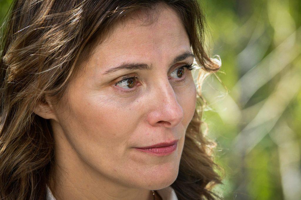 Η Μπέττυ Μπαζιάνα ορκίστηκε επίκουρη καθηγήτρια του Πανεπιστημίου Θεσσαλίας