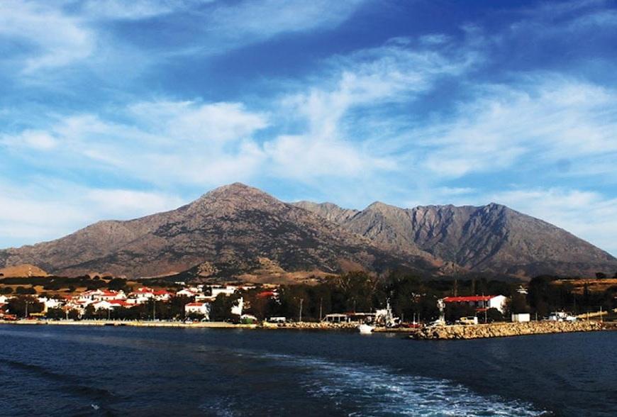 «Ναυάγιο» ο τουρισμός σε Σαμοθράκη και Θάσο