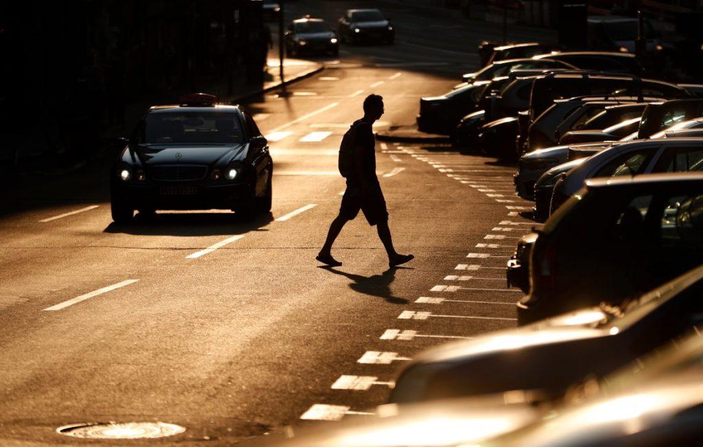 Σερβία: Απαγόρευση κυκλοφορίας στο Βελιγράδι από Παρασκευή έως Δευτέρα