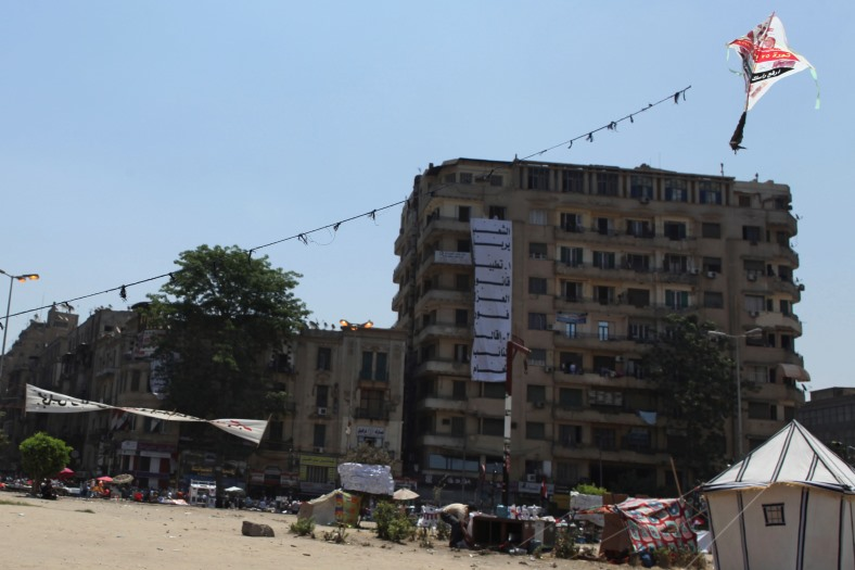 Αίγυπτος: Εκατοντάδες χαρταετοί κατασχέθηκαν για «λόγους ασφαλείας»