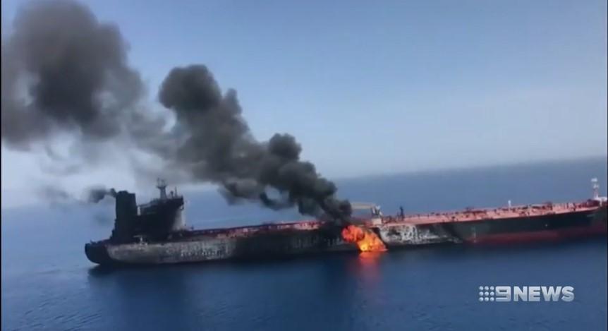 Υεμένη: Kίνδυνος πρόκλησης πετρελαιοκηλίδας από εγκαταλελειμμένο πετρελαιοφόρο στα ανοιχτά της χώρας