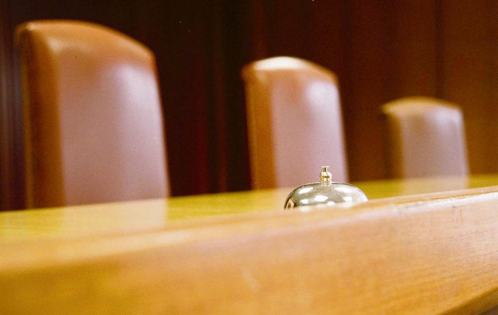 Καίνε οι νέες συνομιλίες για το «θαμμένο» παραδικαστικό (Έγγραφα)