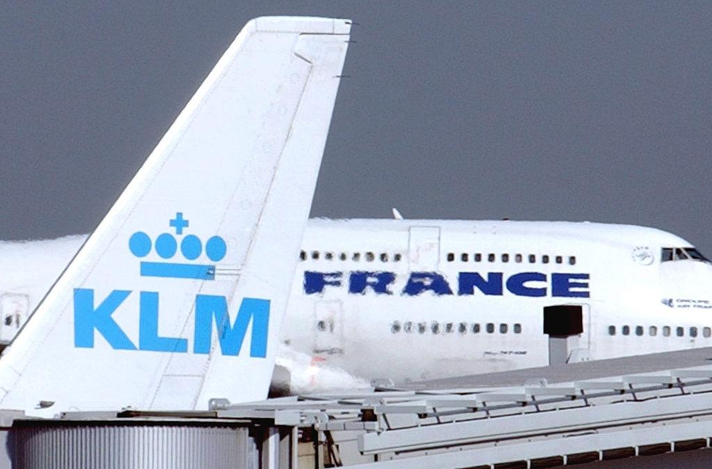«Ναι» της Κομισιόν για βοήθεια ύψους 3,4 δισεκ. ευρώ στην ολλανδική KLM