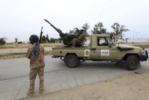 Συρία: Νεκρός ηγέτης της αλ Κάιντα σύμφωνα με τον αμερικανικό στρατό
