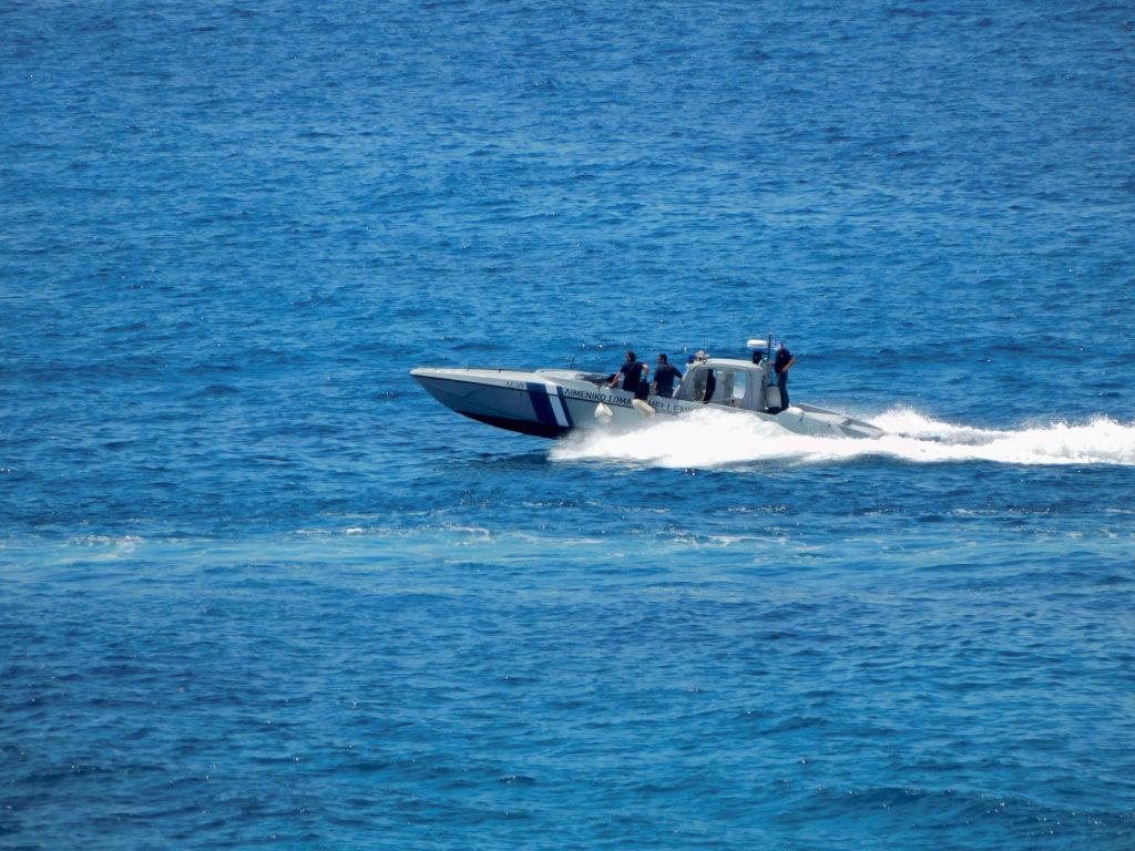 Δύο αγνοούμενοι στις ελληνικές θάλασσες σε ένα μόλις 24ωρο
