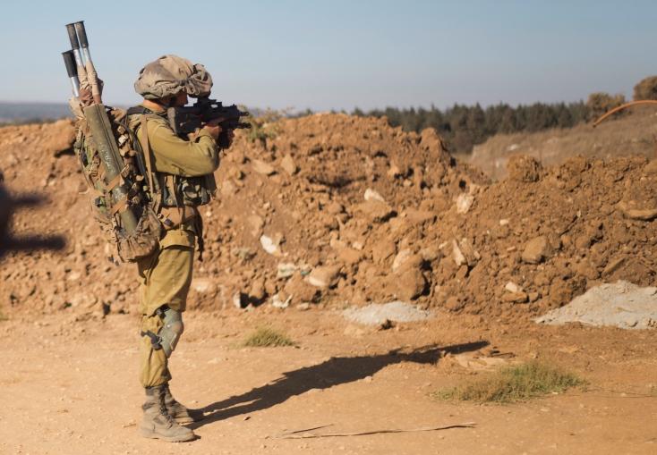 Ισραηλινό μη επανδρωμένο αεροσκάφος συνετρίβη εντός του Λιβάνου