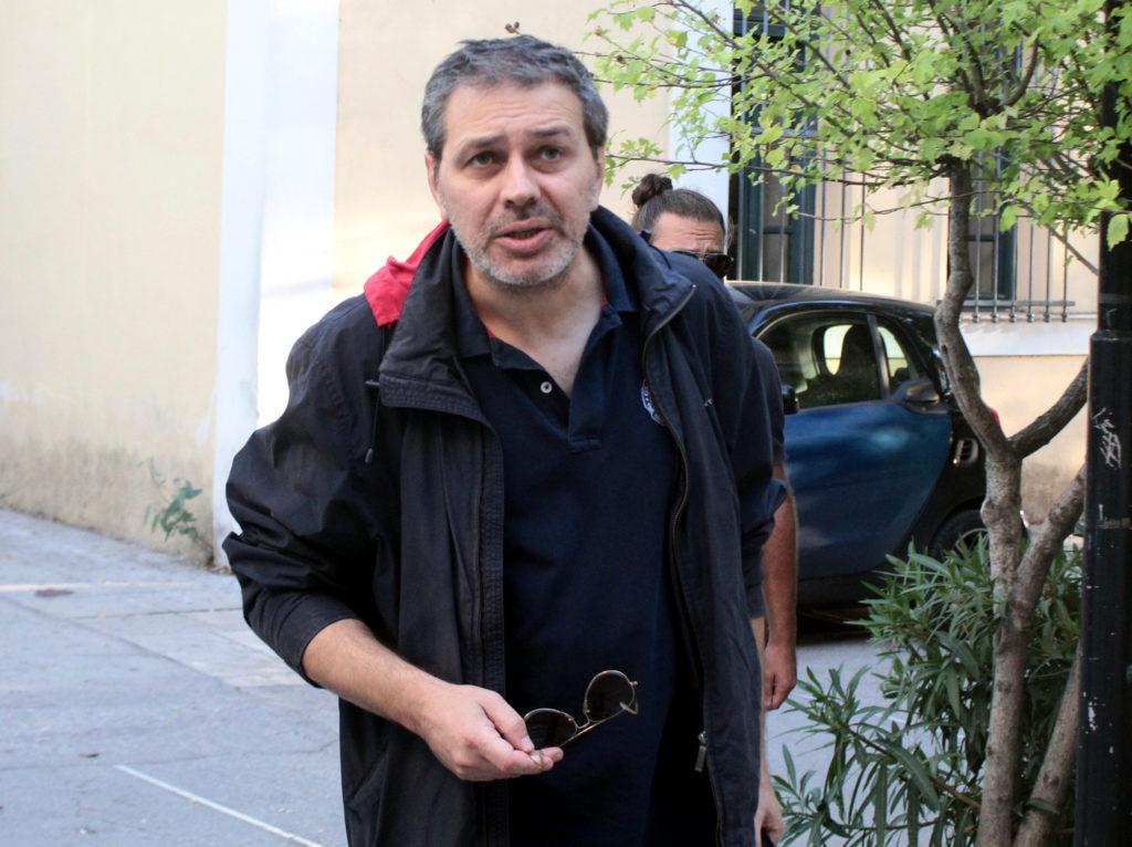 Πυροβόλησαν και τραυμάτισαν τον δημοσιογράφο Στέφανο Χίο (Photos)