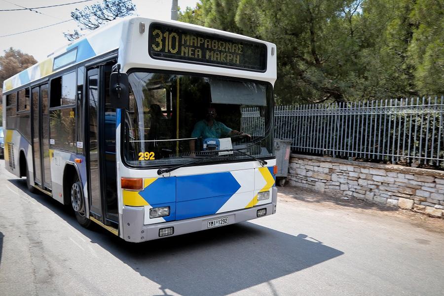 OAΣΑ: Έρχονται 650 fast track προσλήψεις – Αντί για αγορά νέων λεωφορείων… leasing μεταχειρισμένων