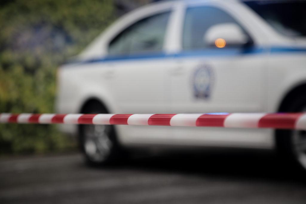 Μενίδι: Απόπειρα ληστείας σε κατάστημα ανταλλακτικών – Πυροβόλησαν τον ιδιοκτήτη