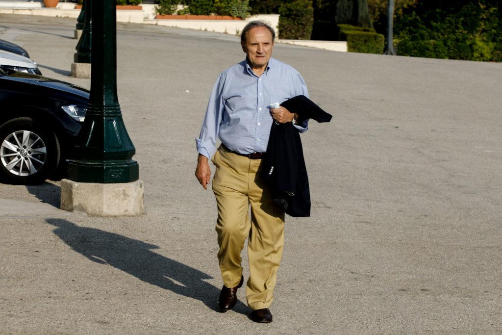 «Πυρά» Τζουμάκα κατά Μητσοτάκη για τον ανασχηματισμό – «Καρφιά» και για το σχέδιο Πισσαρίδη