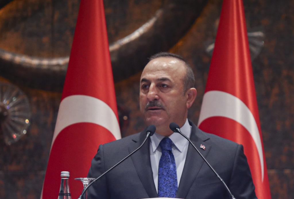 Η Τουρκία ανακοινώνει συνέχιση των ερευνών της μεταξύ Ρόδου, Κρήτης και Κύπρου αλλά και έκδοση αδειών