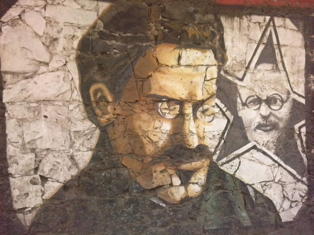 Ο Τρότσκι στο Μεξικό- Οι τελευταίες μάχες του μπολσεβίκου επαναστάτη
