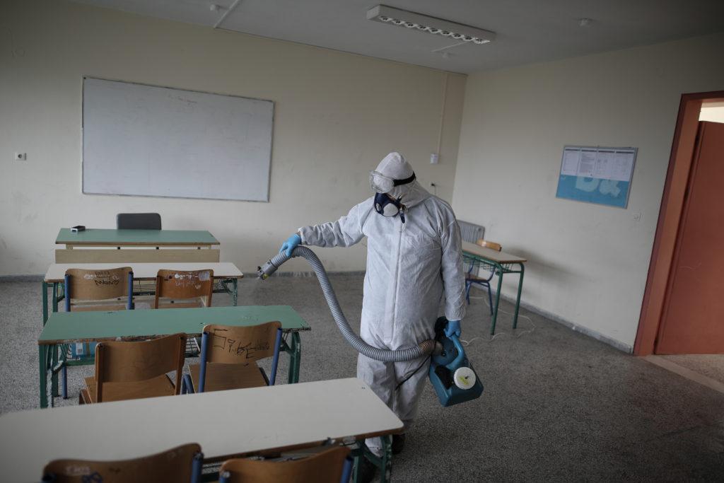 Nέα σχολική χρονιά: Έναρξη με μάσκες αλλά χωρίς νεοδιορισθέντες εκπαιδευτικούς!