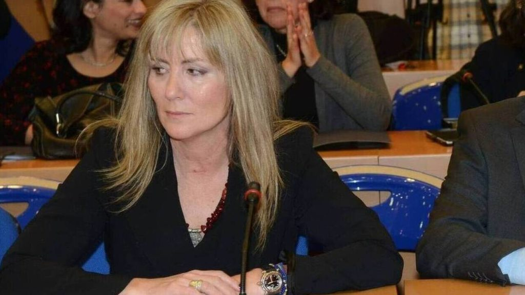 Διάρρηξη στο σπίτι της Εισαγγελέως κατά της Διαφθοράς Ελένης Τουλουπάκη
