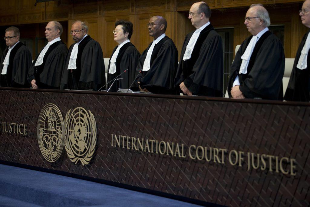 Κοτζιάς: Τις θετικές προβλέψεις του Διεθνούς Δικαίου υπέρ της Ελλάδας τις υπερασπίζεται η χώρα ή όχι;