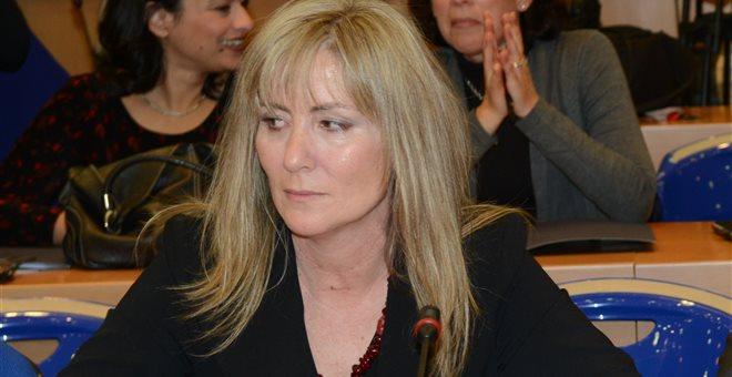 Στο Ευρωπαϊκό Δικαστήριο Ανθρωπίνων Δικαιωμάτων προσφεύγει η Τουλουπάκη – Στο στόχαστρο οι δηλώσεις του Άδωνη Γεωργιάδη