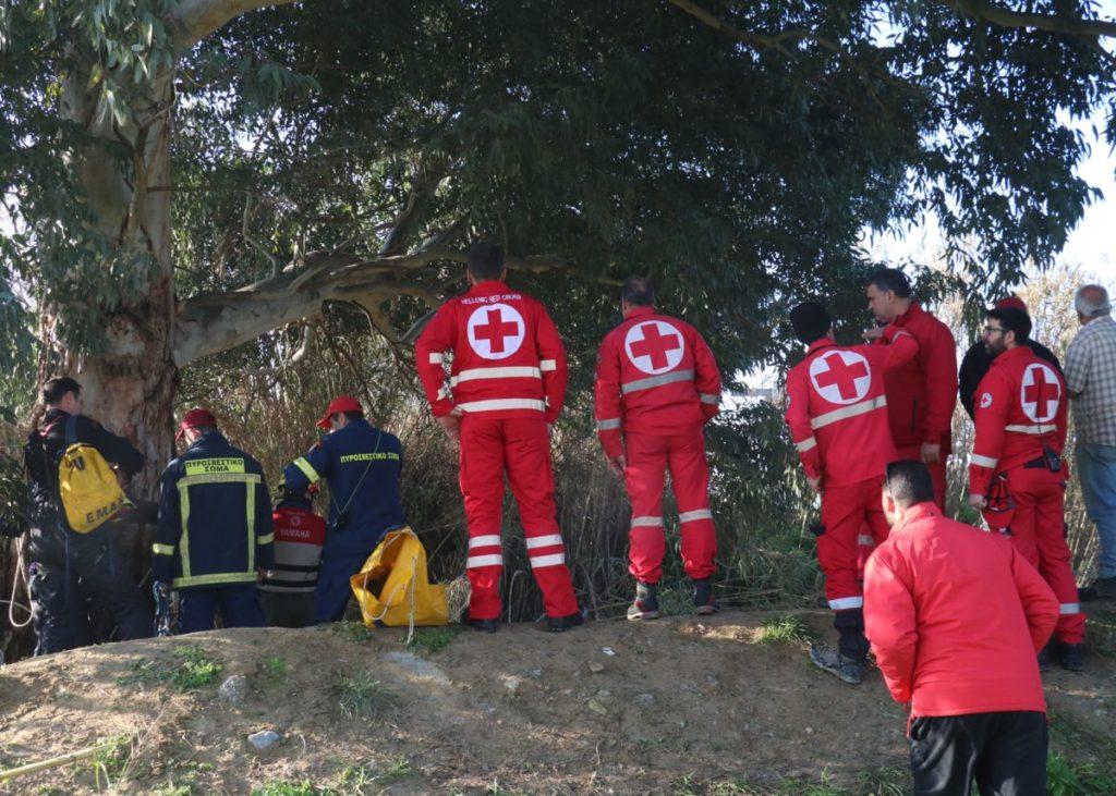 Ιωάννινα: Σε χαράδρα εντοπίστηκε ο 25χρονος αστυνομικός που γλίστρησε κατά τη διάρκεια ορειβασίας