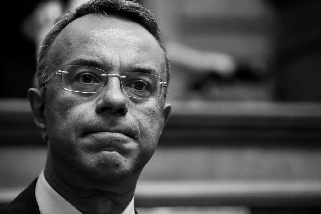 Αύξησε ο Σταϊκούρας τις ληξιπρόθεσμες οφειλές του δημοσίου σε σχέση με το 2019