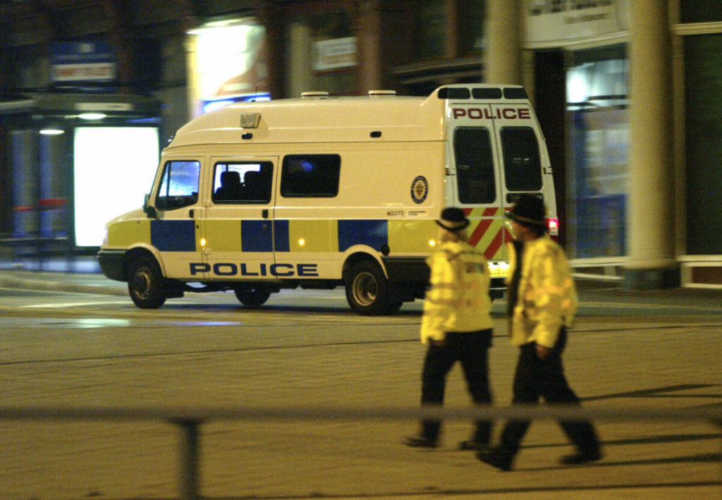 Βρετανία: «Σοβαρό περιστατικό» επίθεσης με μαχαίρι και τραυματίες στο Μπέρμιγχαμ